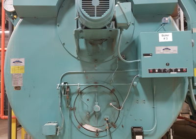 RMWB, Water Treatment Plant